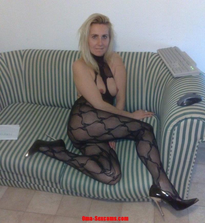 reife hausfrau sexy webcam live